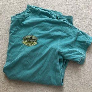 Comfort Colors Cape Fear t-shirt